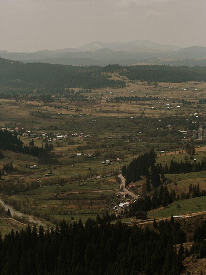 #3 Haihui - Munții Suhard