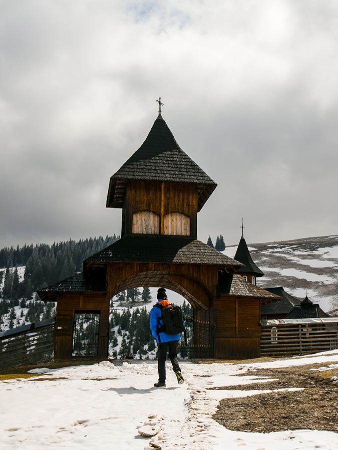 #2 Haihui - Ciocănești
