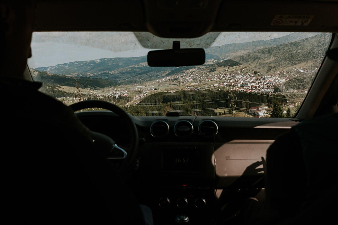 #3 Haihui – Munții Suhard