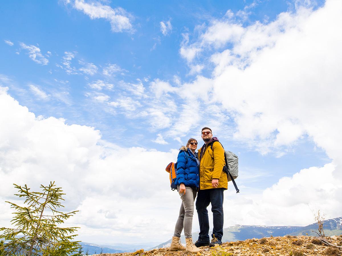 #6 Haihui - Parcul Național Călimani