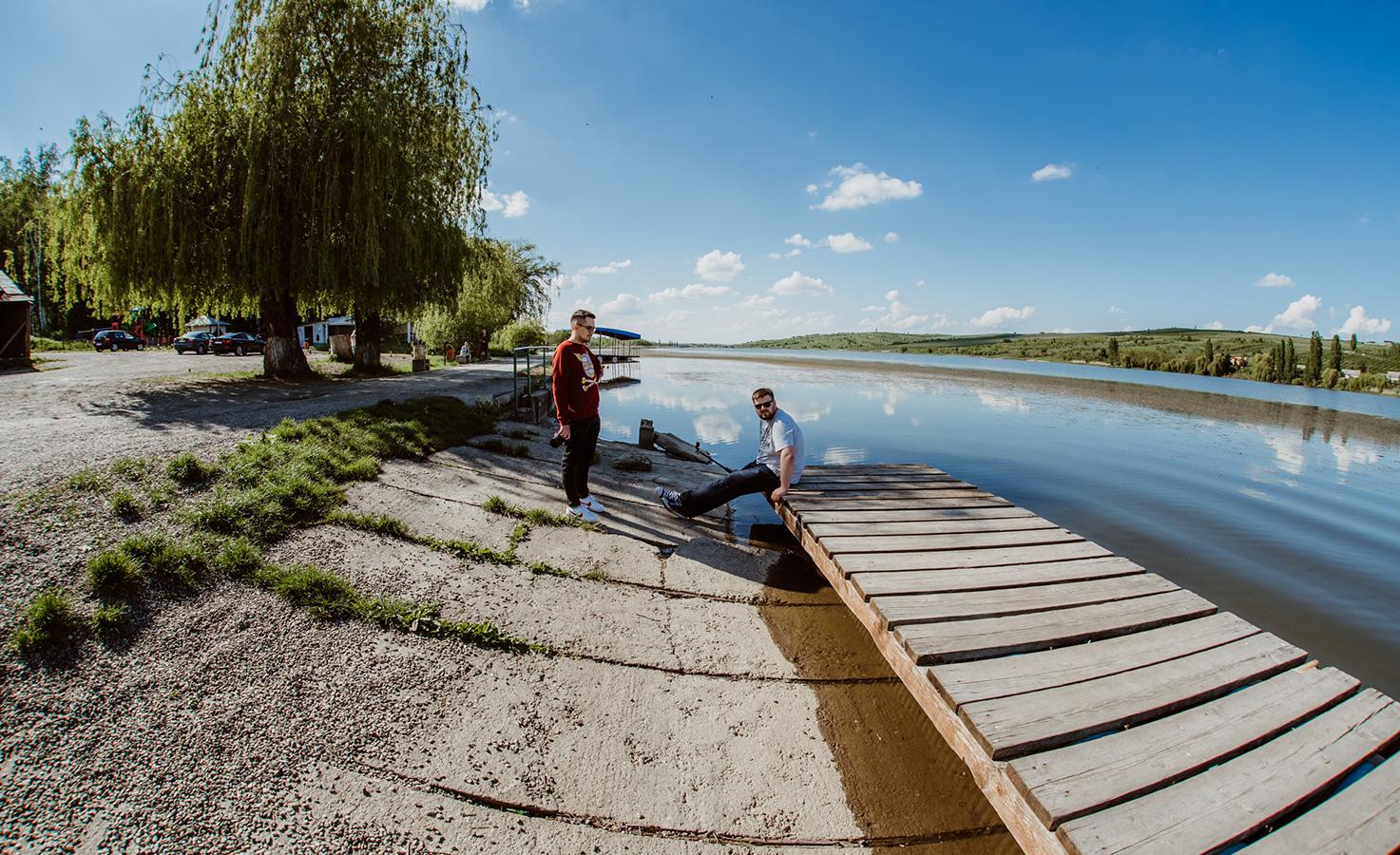 #8 Haihui - Suceava