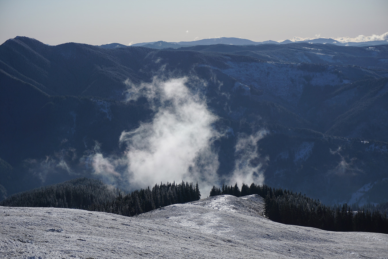 #17 Haihui - Munții Giumalău