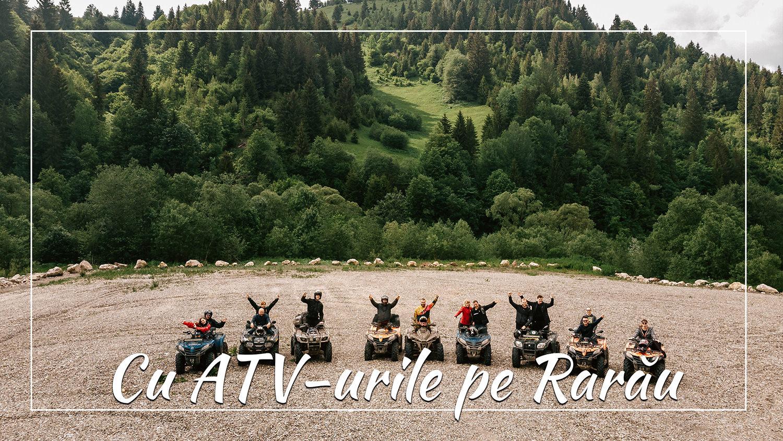 #25 Haihui – Câmpulung Moldovenesc – Munții Rarău (videoclip)