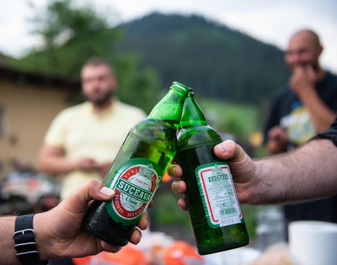 #25.3 Haihui - Câmpulung Moldovenesc - Munții Rarău
