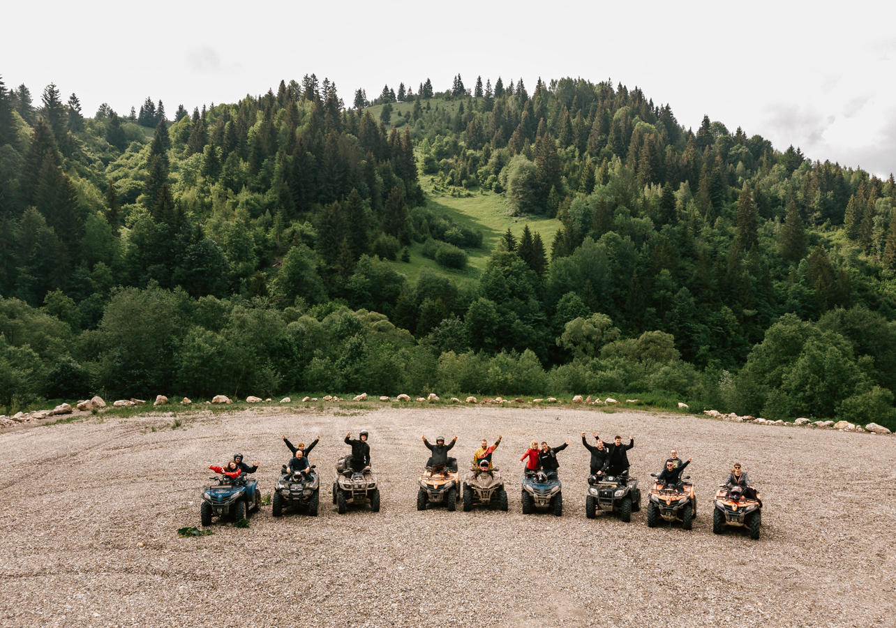 #25.2 Haihui – Câmpulung Moldovenesc – Munții Rarău