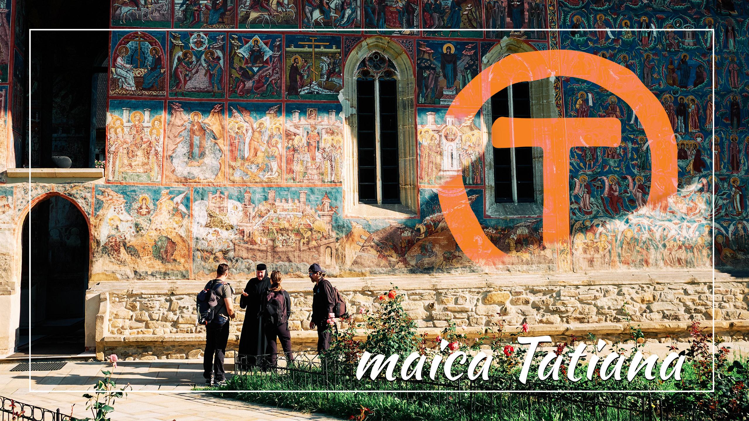 #29 Via Transilvanica – Maica Tatiana (videoclip)