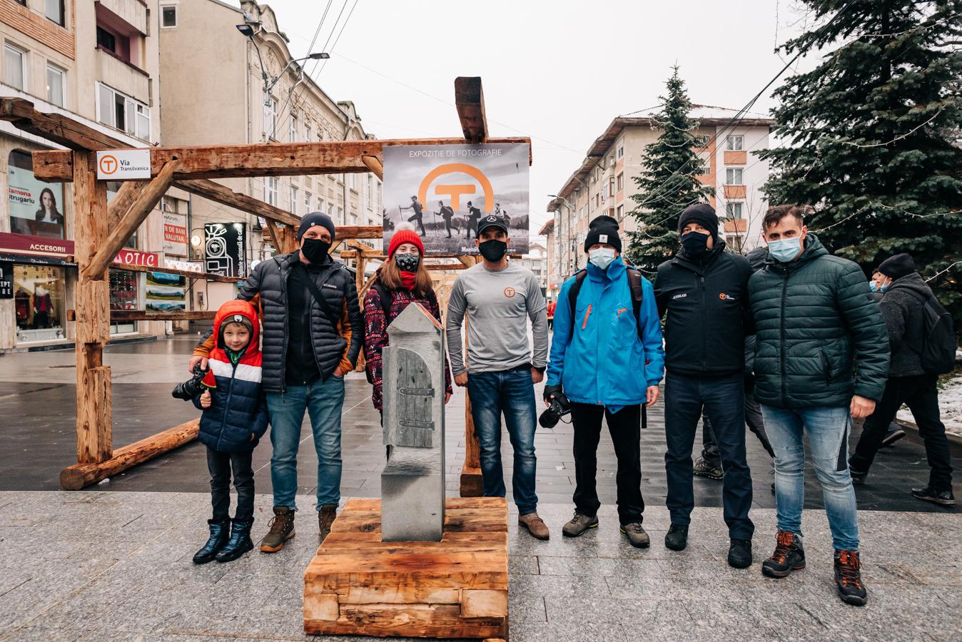 Via Transilvanica – expoziție de fotografie (vernisaj)