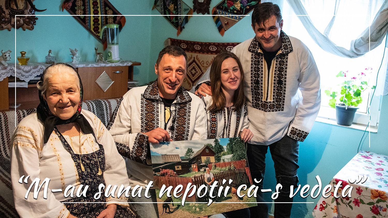 #35 Via Transilvanica – drumul care leagă prietenii (videoclip)