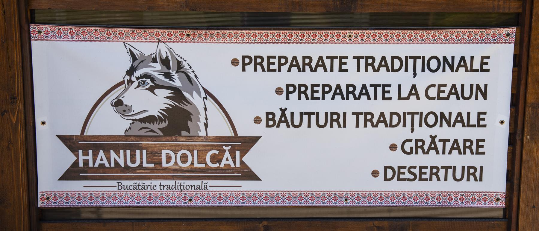 #42 Haihui - Drumul Talienilor (Baltagului)